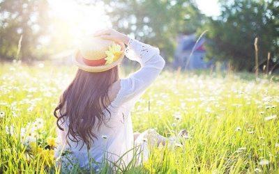 Sol…Vitamina D!