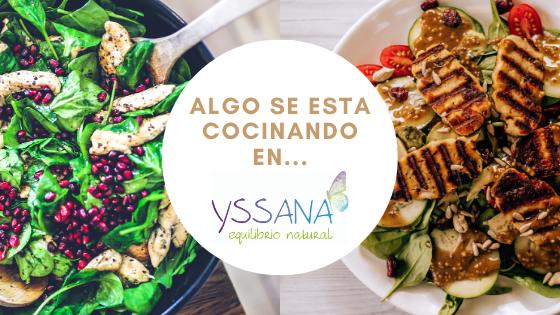 Algo se está cocinando en …Yssana